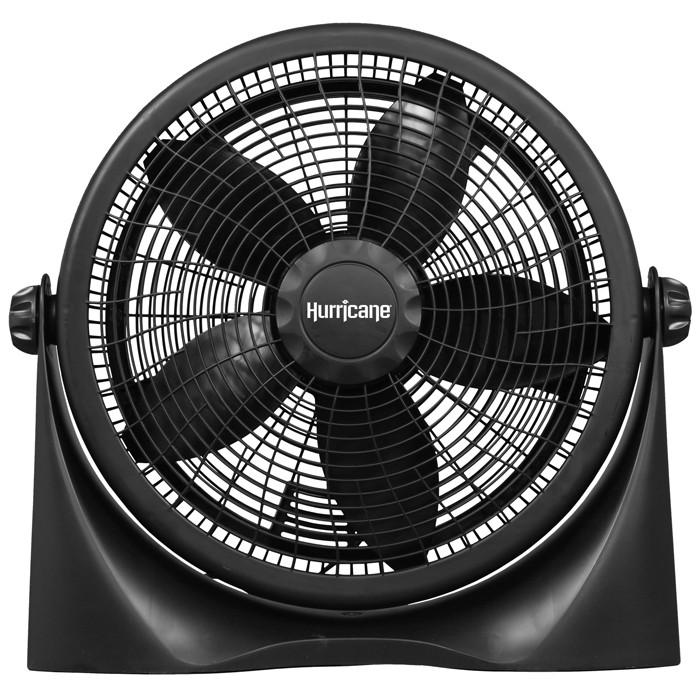 Hurricane classic floor fan 16 in for 16 floor fan