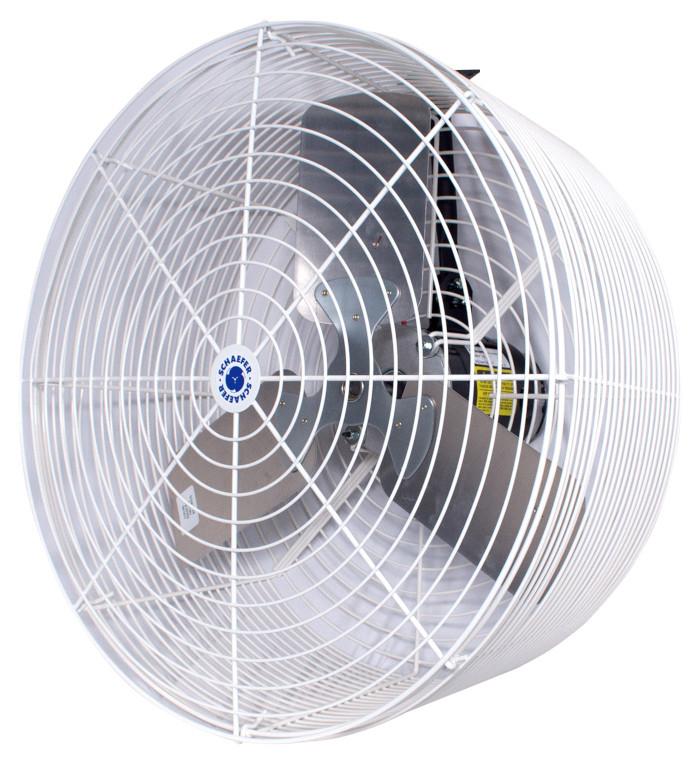 Schaefer Versa-Kool Circulation Fan 24