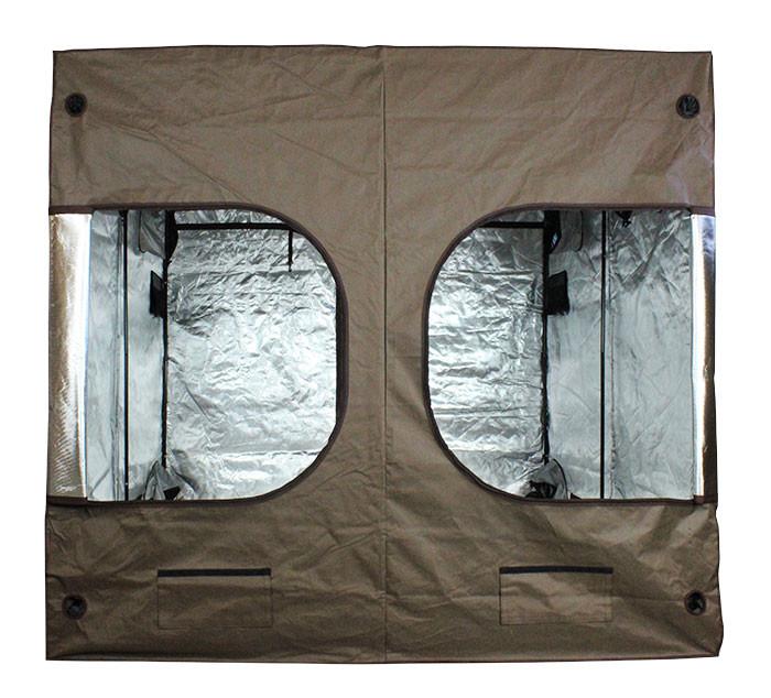 sc 1 st  Hydrobuilder.com & High Rise 8u0027 x 8u0027 Grow Tent