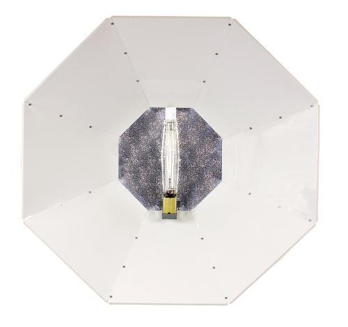 Sun System Parabolic Grow Light Reflector