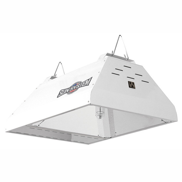 Sun System 315 Watt Lec Fixture With 4200k Lamp 208 240 Volt