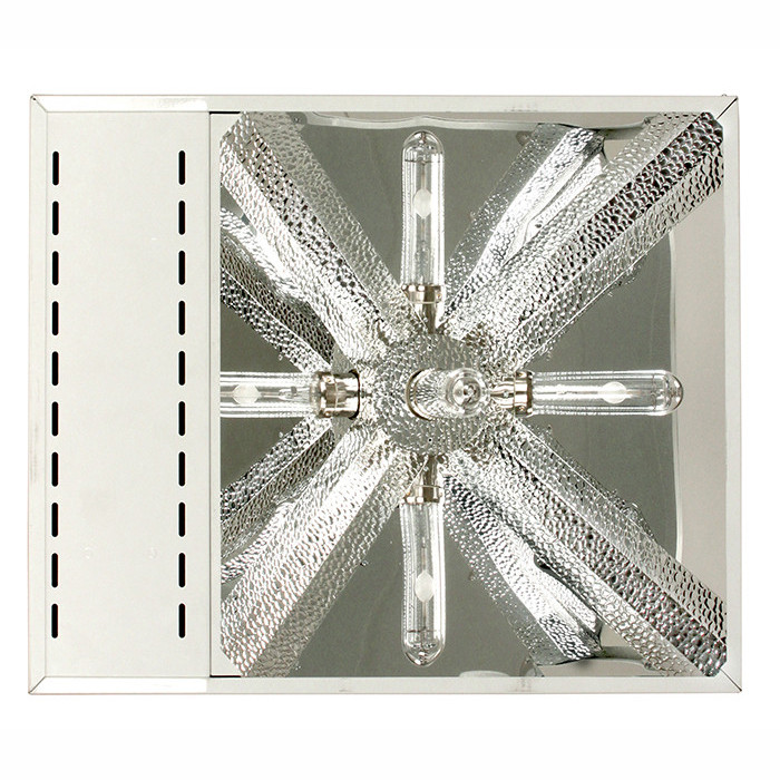 Sun System 315 Watt Lec Fixture With 4200 K Lamp 120 Volt