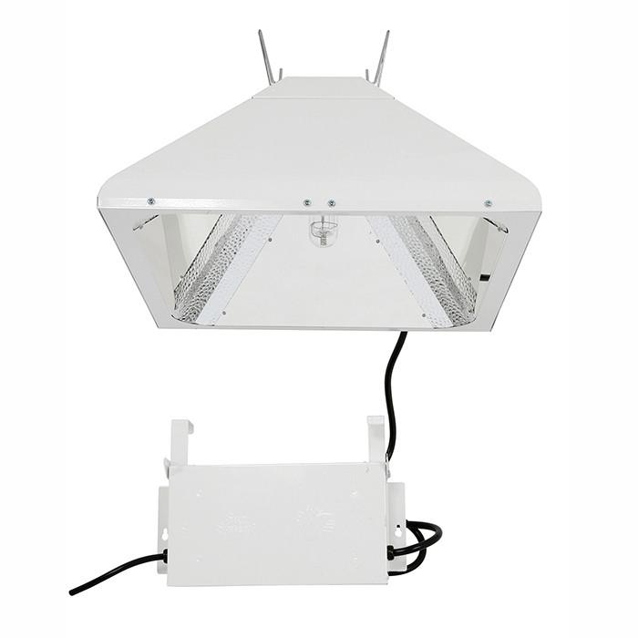 Sun System 315 Watt Lec Remote Grow Light Fixture With