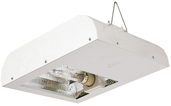 sun system 315 watt diamond lec grow light fixture with lamp 315
