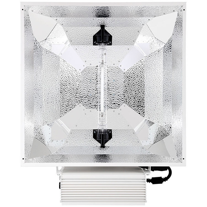 Industrial Grow Light: Sun System Boss DE 1000 Watt Commercial Grow Light Fixture