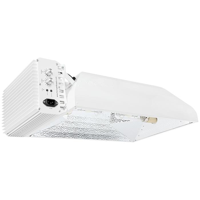 Sun System LEC Boss 630 Watt Commercial Grow Light Fixture with Lamp