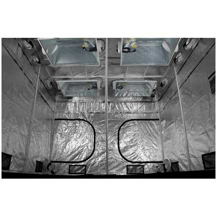 Gorilla Grow Tent 9' x 9' Heavy Duty Grow Tent