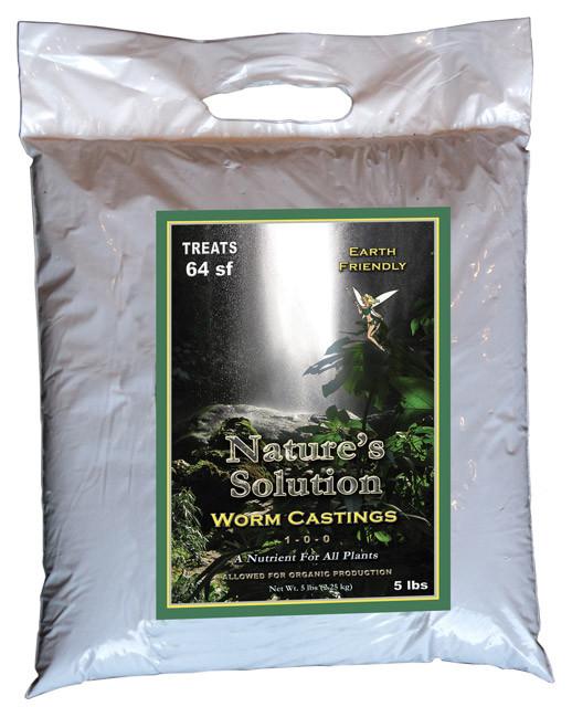 how to make worm casting tea