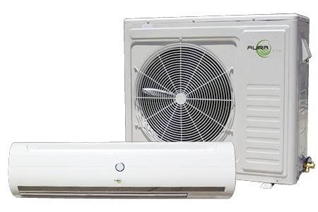Aura Systems Mini-Split Air Conditioner