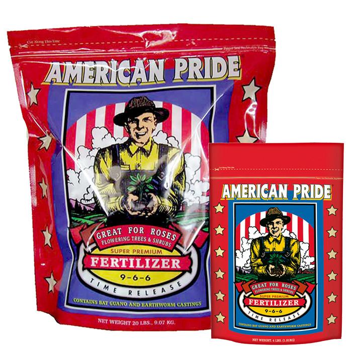 Fox Farm American Pride Dry Fertilizer