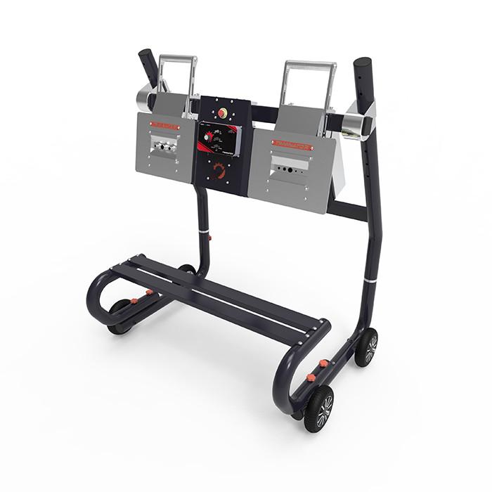 Triminator Buckmaster Pro Bucking Machine Bucking Machines