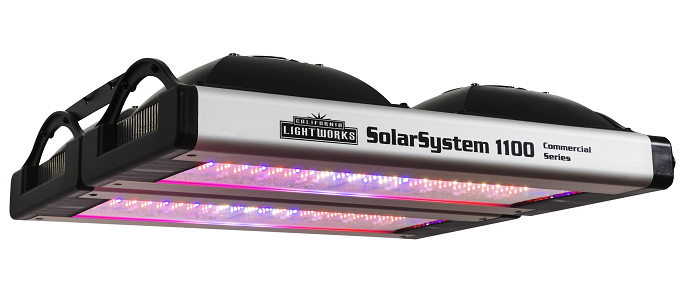 California Lightworks Solarsystem Ss1100 800 Watt Full
