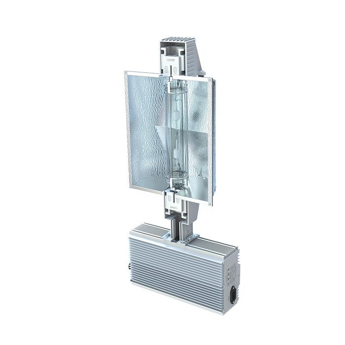 Nanolux 1000 Watt Double Ended CMH Commercial Grow Light Fixture (Case of 2)