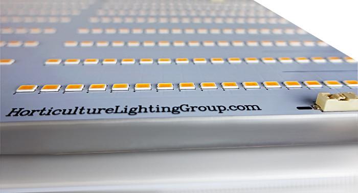 Horticulture Lighting Group Hlg550 510 Watt Led Grow Light