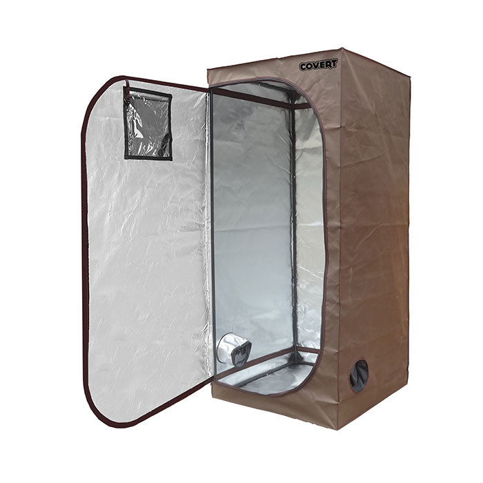 Covert 2' x 2' Grow Tent