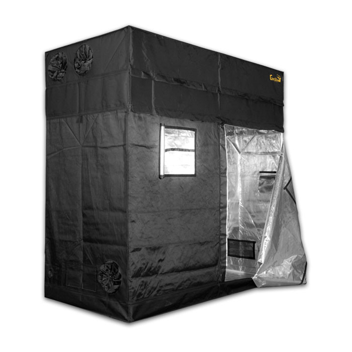Gorilla Grow Tent 4' x 8' Heavy Duty Grow Tent