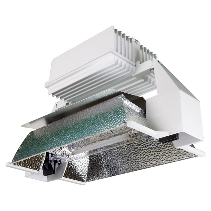 Agrolux Alf1000 Optimal 1000w Double Ended Grow Light 240