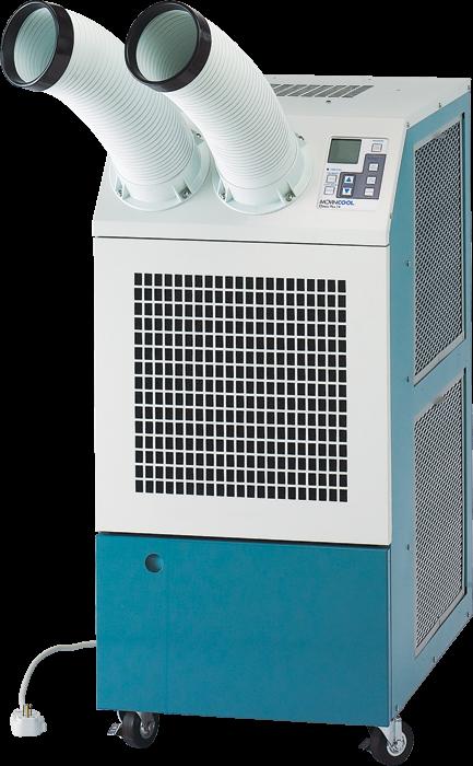 MovinCool Classic Plus Portable Air Conditioner