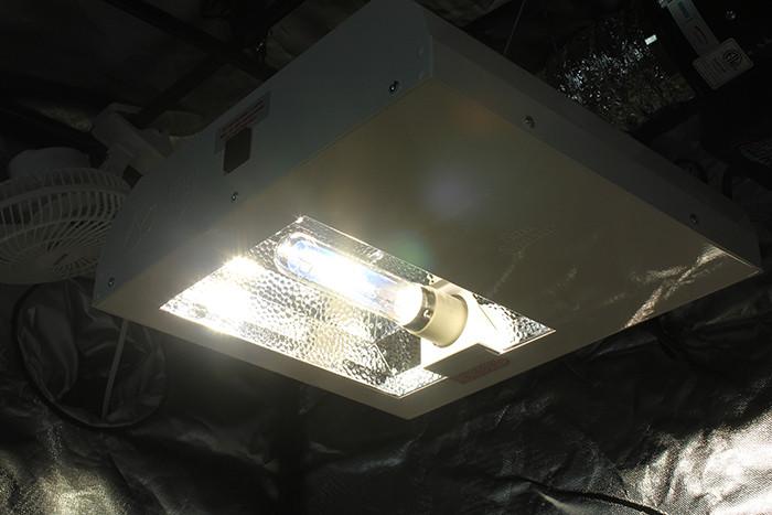 Sun System 315 Watt Diamond Lec Grow Light Fixture With