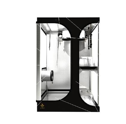 Secret Jardin Lodge (3' x 2' x 4 1/2')
