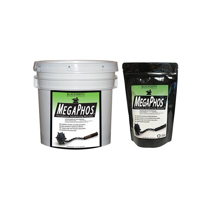 1 lb. Blacksmith Bioscience MegaPhos Phosporus Solubilizing Microbe