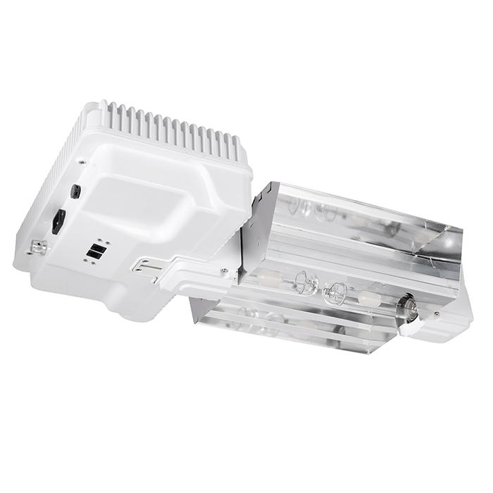 Growers Choice Master Pursuit 1000W CMH Grow Light System with Dual CMH Bulbs