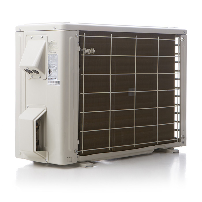 MRCOOL Advantage 3rd Gen Ductless Mini Split AC and Heat Pump, 230V