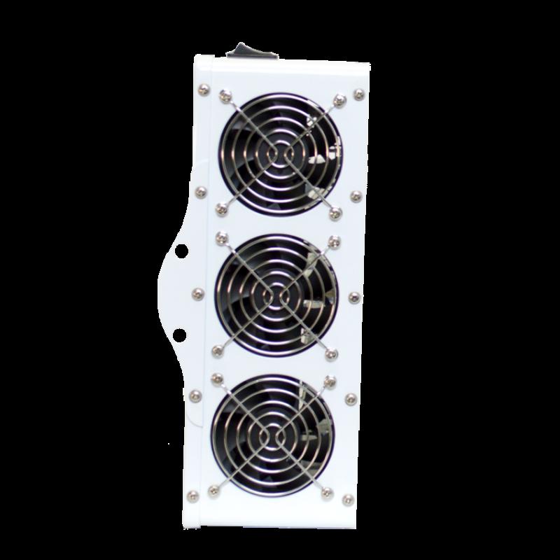 black dog phytomax 2 200 watt led grow light fixture. Black Bedroom Furniture Sets. Home Design Ideas