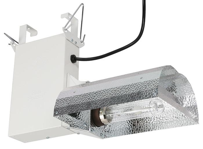 Sun System 315 Watt Lec Commercial Fixture With 3100k Lamp