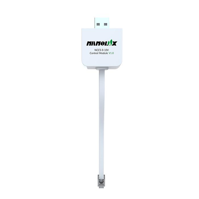 Nanolux RTU 0-10V Adapter