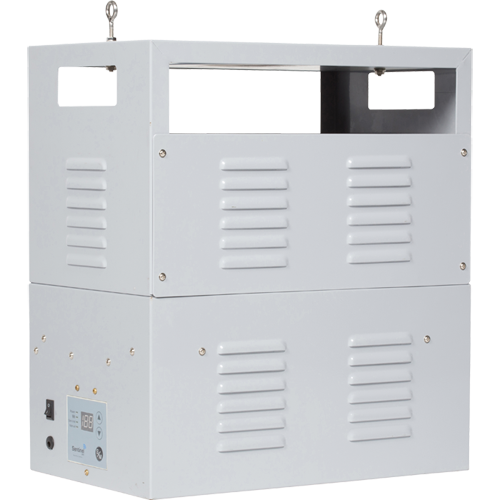 Sentinel GPS ICG-30 Intelligent CO2 Generator (Natural Gas or Propane)