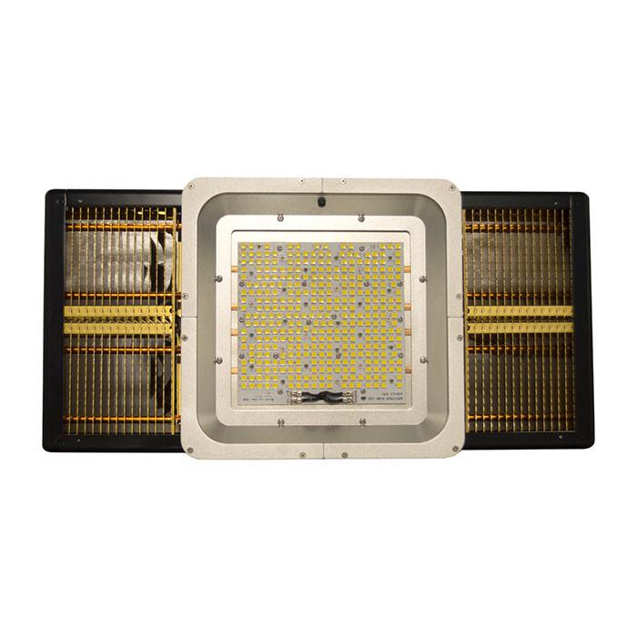 Spectrum King Sk602 610 Watt Led Light Black And Gold 208