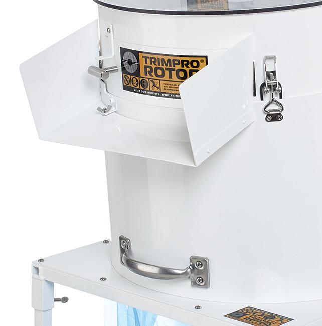 Trimpro Rotor Med with Workstation