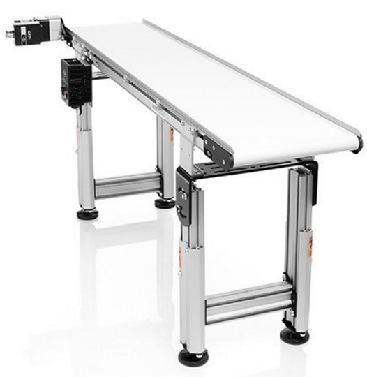 Twister T2/T4 Quality Control Conveyor