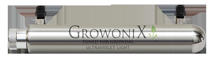GrowoniX Lil' BOSS Ultraviolet Water Filter