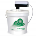 Co2Boost Bucket and Pump System