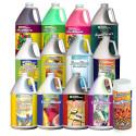 General Hydroponics Flora Series Nutrient Package