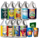 General Hydroponics Maxi Series Nutrient Package