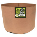 Gorilla Pots 30 Gallon Fabric Pot, Tan