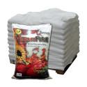 Vermicrop Organics VermiFire Premium Soil, 1.5 Cubic Feet - Pallet of 55 Bags