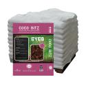 CYCO Coco Bitz Brick, 5 kg - Pallet of 75