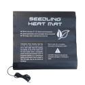 """HBX Seedling Heat Mat, 20"""" x 20"""""""