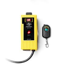 Twister T2 Leaf Collector: Remote Control Starter, 220V