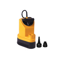 Mondi Utility & Sump Pump