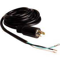 Hydrofarm 6' Power Cord, 277v