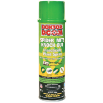 Doktor Doom Spider Mite Knock Out Ready-to-Use, 16 oz.