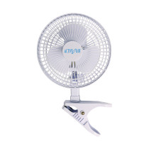 """Active Air 6"""" Clip On Fan"""