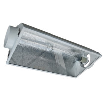"LIL' HOOD - 6"" Hinged Mini Air Cooled Reflector"
