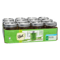 Ball Jar 32 oz, Pack of 12