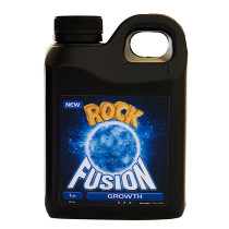 Rock Nutrients Fusion Grow Base Nutrient
